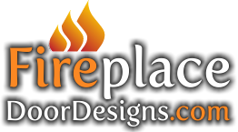 Fireplace Door Designs logo