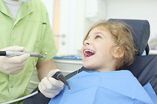 Pediatric Dentistry Olean, NY