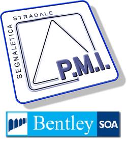 P.M.I. Segnaletica Stradale - Logo