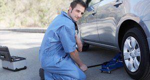 car puncture repair