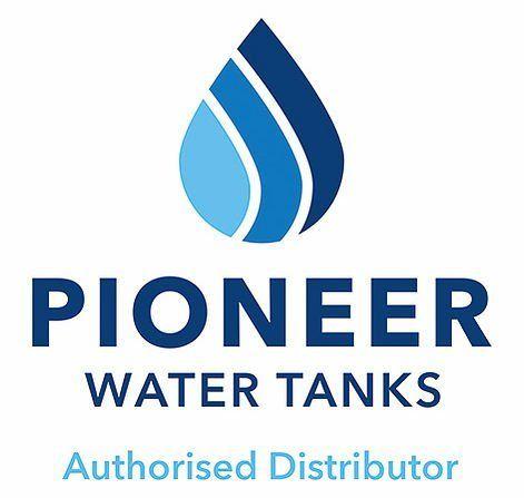 pioneer water tanks logo