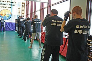 Self Defense Classes Albany, NY