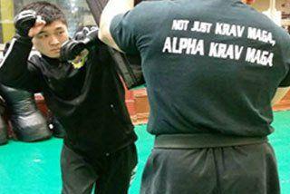 Krav Maga Classes Albany, NY