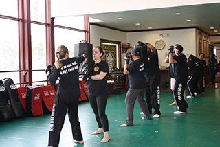 Kick Boxing Classes Albany, NY