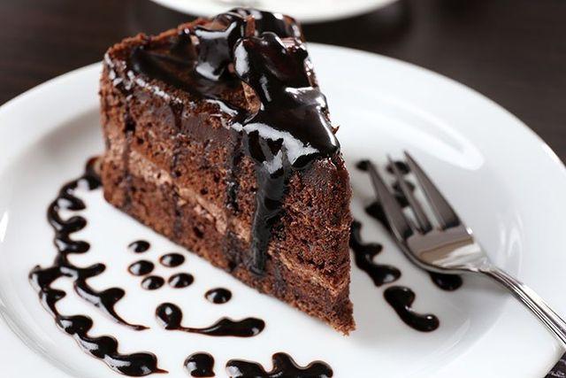 Torta Sacher-pasticceria-Potenza