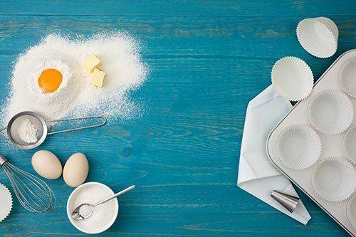 Uova e farina-pasticceria- Potenza