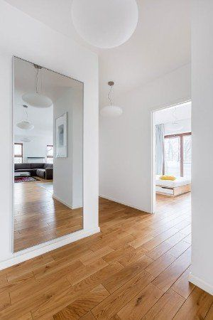 Using Glasirrors Feng Shui In, Mirror In Dining Room Feng Shui