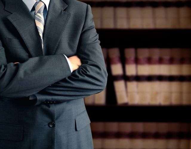 Family Law, Criminal Defense & Personal Injury Lawyer