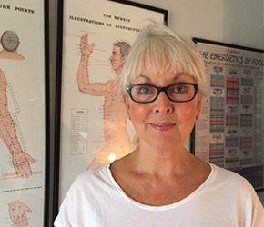 Kathy Hilditch - Acupuncturist