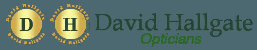 David Hallgate Company Logo