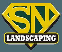 SN Landscaping Ltd logo