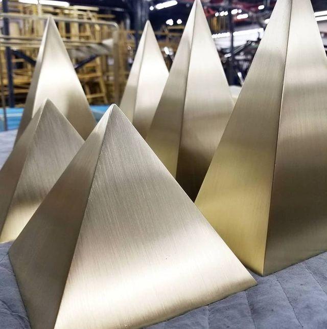 Metal Plating   Los Angeles, California   General Plating