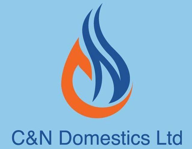 C & N Domestics Ltd Logo