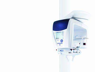 Modernste Röntgentechnologie