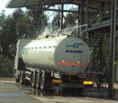autolavaggi, autolavaggi per cisterne, autolavaggio self service