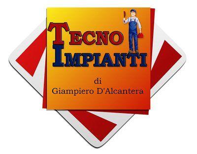 Tecno Impianti logo