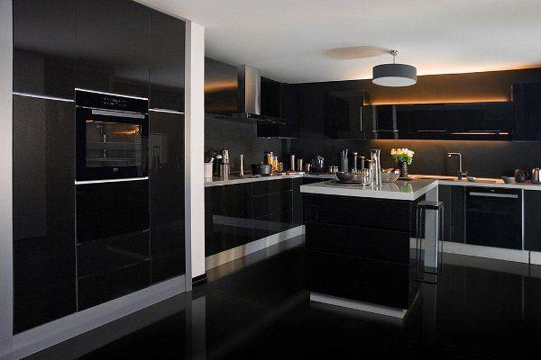 beko kitchen example