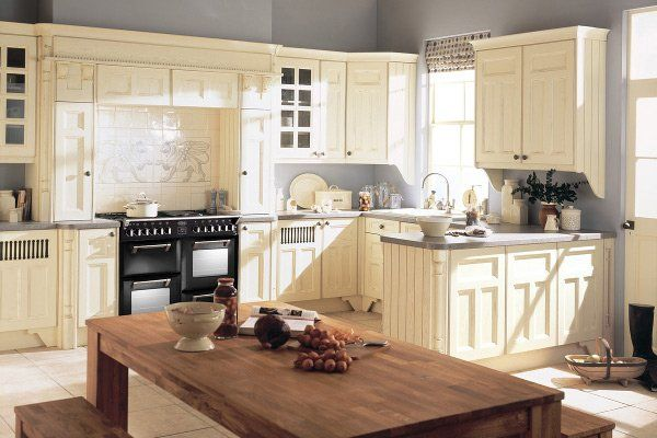 belling kitchen example