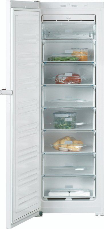 Miele FN 12827 S Freezer