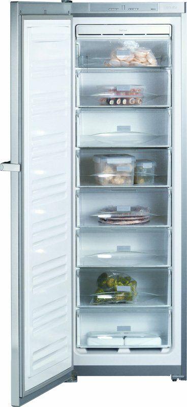 Miele FN 12827 S ed CS Freezer