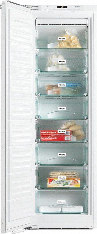 Miele FNS 37402 i Freezer