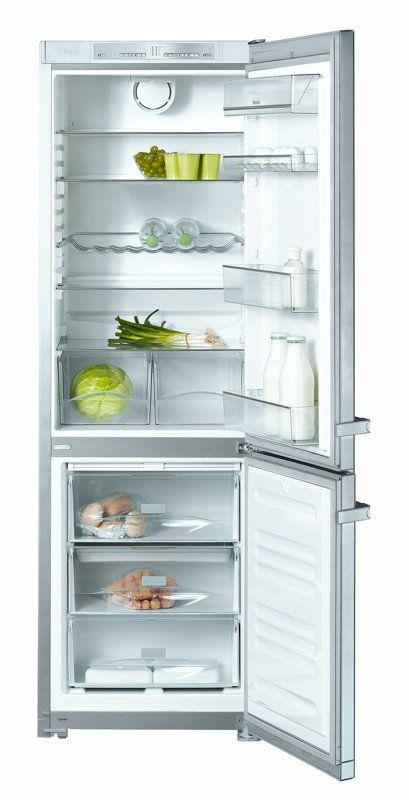 Miele KFN 12823 SD edit1 CS Fridge Freezer