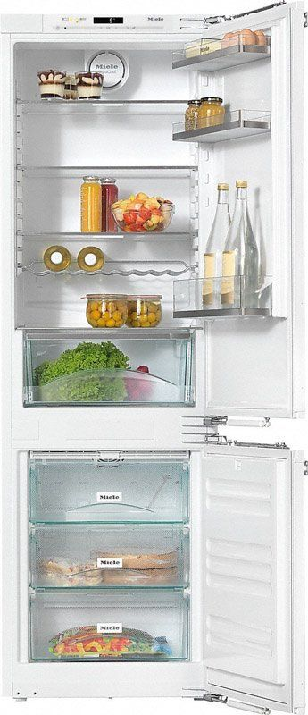 Miele kfns 37432 iD Fridge Freezer