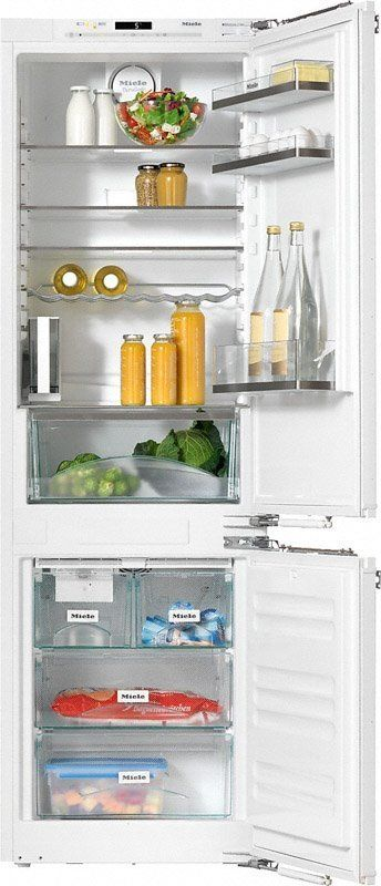 Miele kfns 37452 iDE Fridge Freezer