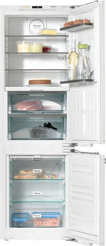 Miele kfns 37862 iD Fridge Freezer