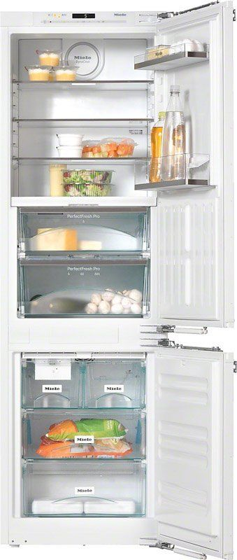 Miele kfns 37692 iDE Fridge Freezer