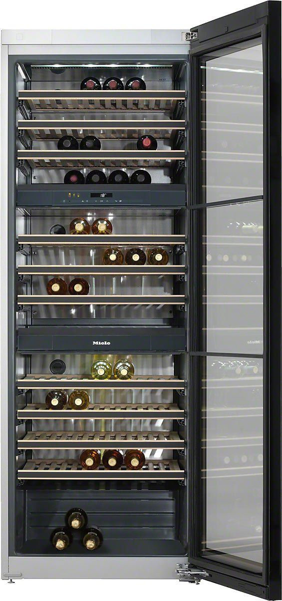 Miele KWT 6831 SG Wine Fridge