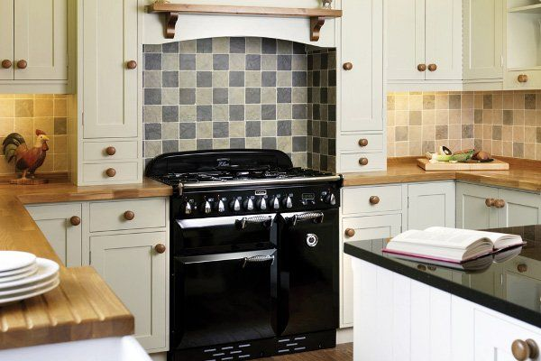 falcon kitchen example