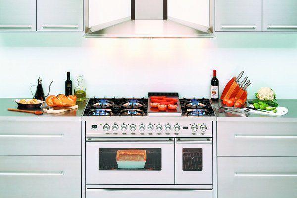 ilve kitchen example