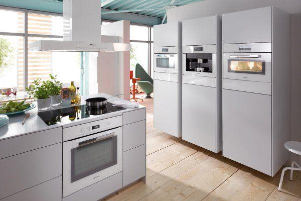 miele kitchen example
