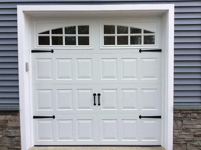 Kj Cleary Garage Doors Affordable Suffolk County Garage Door Company