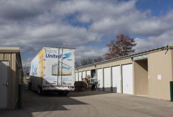 Wonderful Storage Unit Sizes U2014 Self Storage In Madison, WI