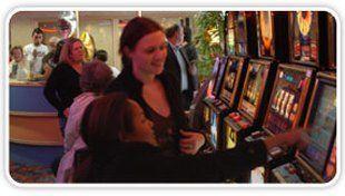 Bingo machines - Sutton, Surrey - Riva Sutton Bingo Club - feature image 3