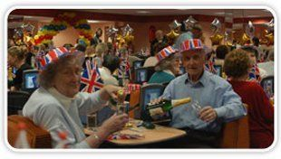 Fun casinos - Sutton, Surrey - Riva Sutton Bingo Club - feature image 5