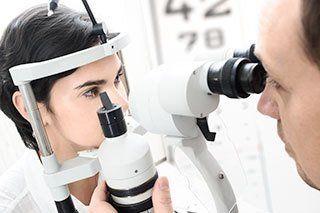 Eye Exams Greenville & Anderson, SC