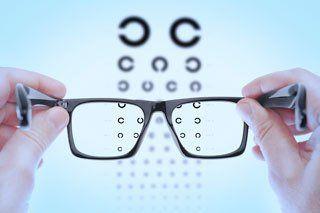 Eye Glasses Greenville & Anderson, SC