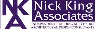 Nick King Associates logo