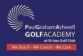 Paul Ashwell Golf Academy