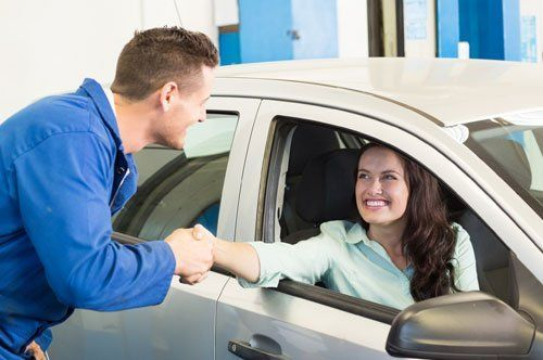 auto air conditioning repair Bradford, PA