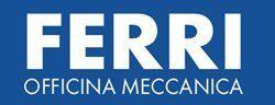 ferri officina meccanica - logo