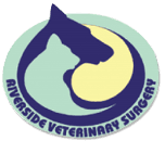 Riverside Veterinary Surgery Logo