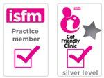 ISFM practice member and Cat Friendly Clinic