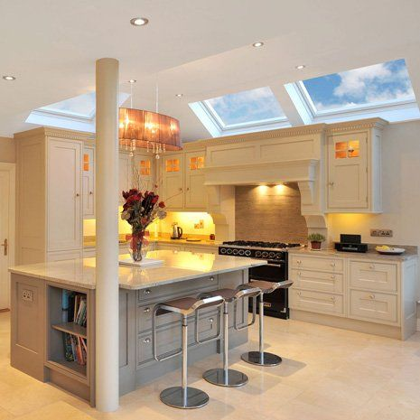 Kitchen and dining fittings