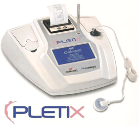 PLETIX-dispositivo