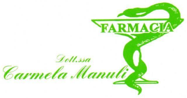 Farmacia Manuli Dottoressa Carmela logo