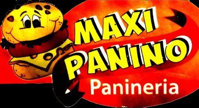 Maxi Panino - Logo